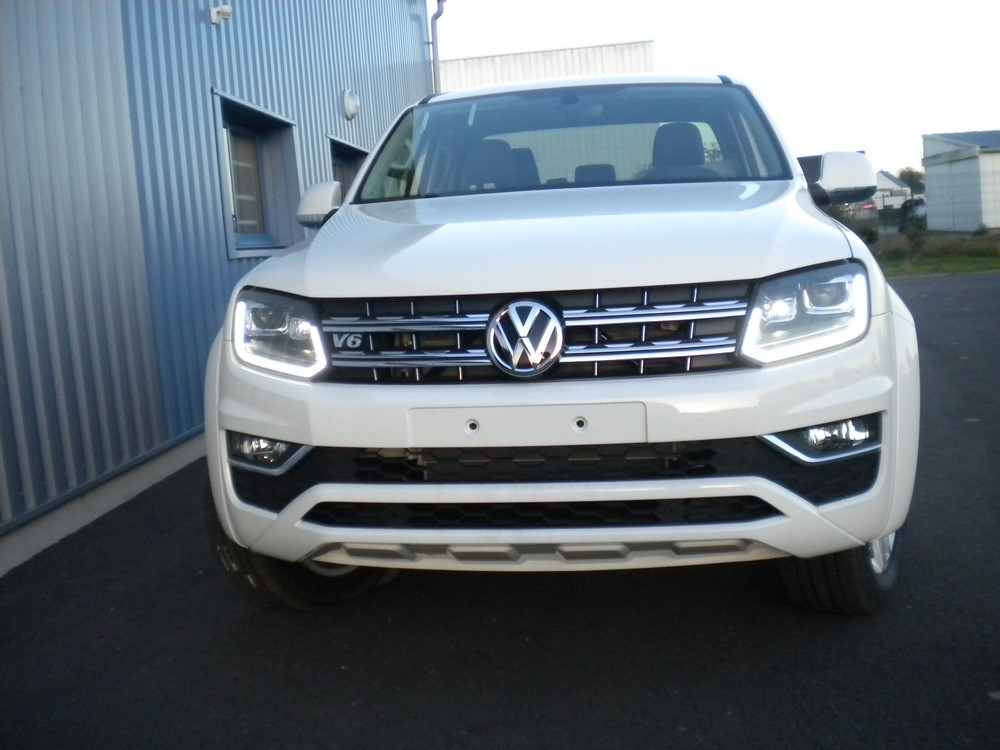achat volkswagen amarok dc v6 3 0 tdi 224 ch aventura 4 motion neuf mandataire. Black Bedroom Furniture Sets. Home Design Ideas